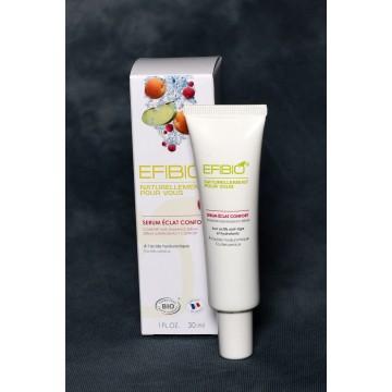 serum éclat  confort effet botox